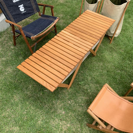 tivoli wood works/W Table 受注生産品