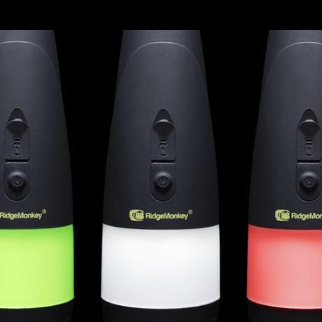 Ridge Monkey Multi Lite Plus マルチライトプラス