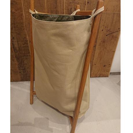 tivoli wood works/Trash Stand M