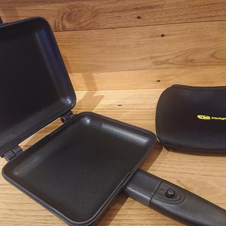 Ridge Monkey Connect Compact Sandwich Toaster