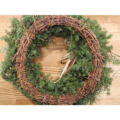 限定受注販売/Christmas Wreath by Flower Green R