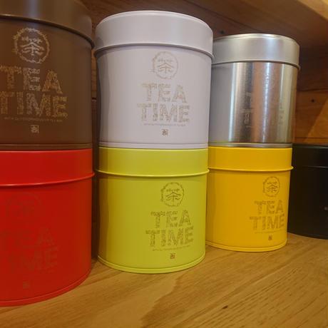 限定 2021新茶 ∞ インフィニTEAs
