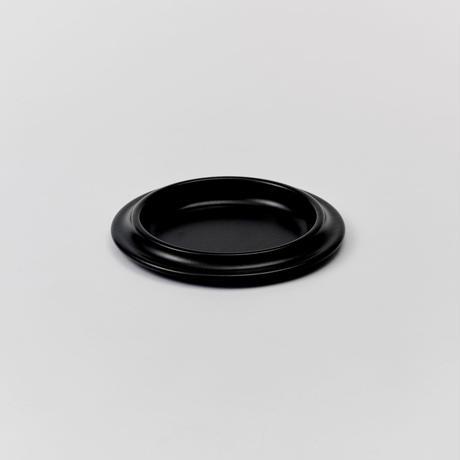 ovject/琺瑯リムプレート 18㎝