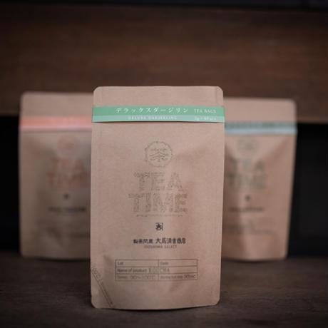OOSHIMA SELECT  紅茶 DELUXE DARJEELING