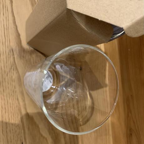 OUTDOORMONSTER 耐熱ガラスタンブラー