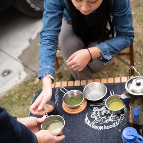 シェラカップ型茶こし【シェラ茶漉し】TEA BOY