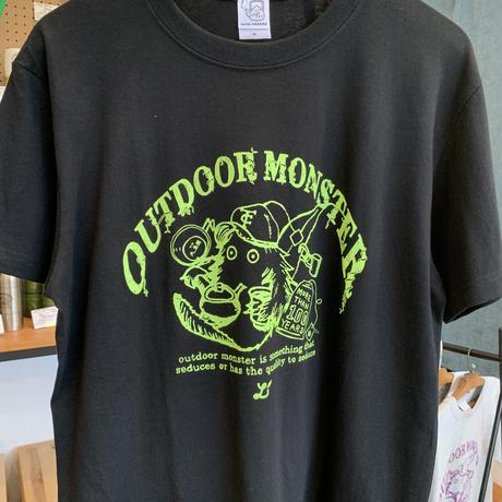 Teaシャツ TEABOY  100周年オーバー 5.1オンス