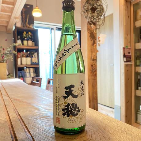 【バランスの良い食中酒】天穏 五百万石 純米 / 720ml / 島根・板倉酒造