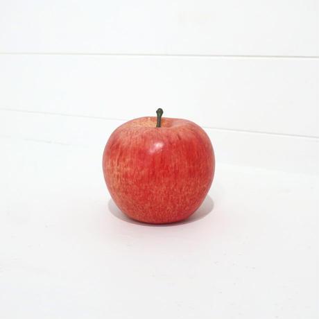 しんご パネル作品(小)「りんご」