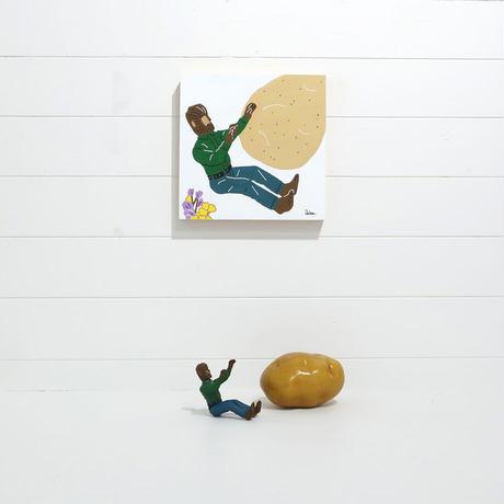 朝野ペコ パネル作品(小)04
