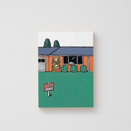中島ミドリ「A Next-door Neighbor」