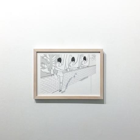管弘志「無題8」