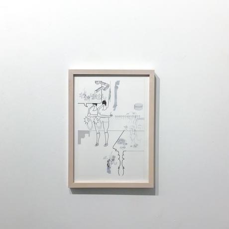 管弘志「無題7」