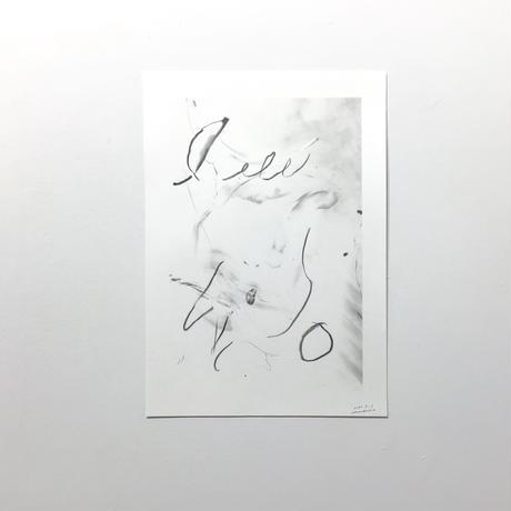 近藤さくら「untitled.2」