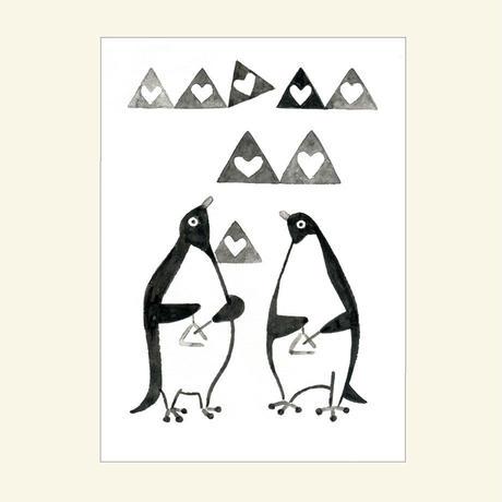 毛利みき 01 rhythmペンギン