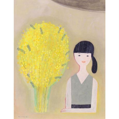溝渕美穂「黄色いプレゼント」