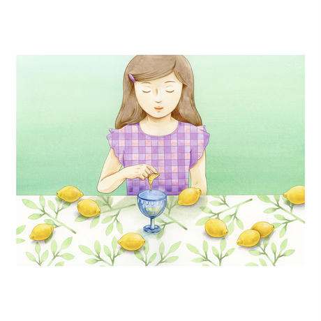 4「レモン」