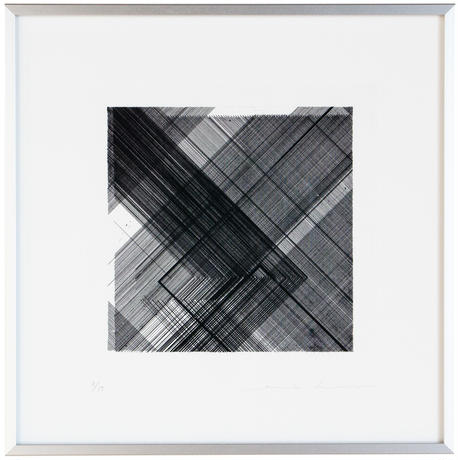 濱野絵美 / Emi Hamano | Black Lines