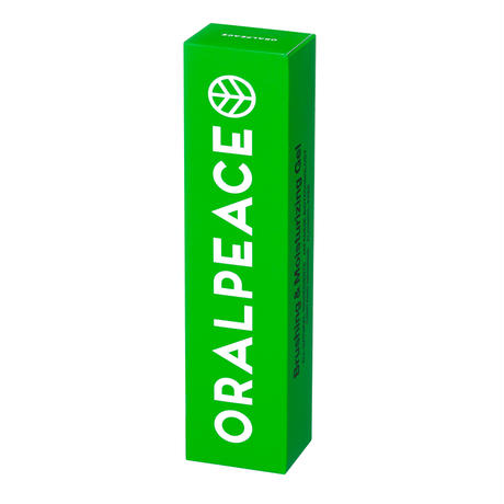 公式 オーラルピース クリーン&モイスチュア(歯磨き&口腔ケアジェル)【医療・介護・災害・宇宙・コロナ予防ケア・家族全員で「ネオナイシン-e®*」 配合 食べれる成分100%の革新的な口腔ケア】