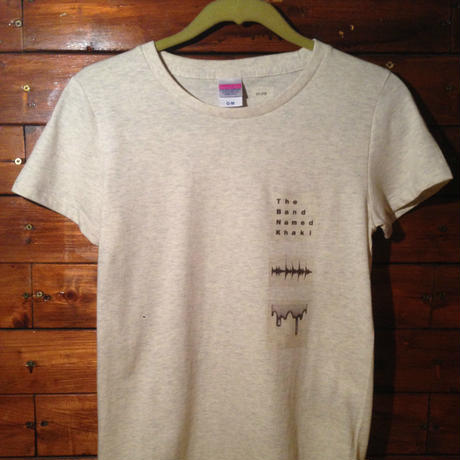 【Khaki】T-Shirts -#1- G-M Size