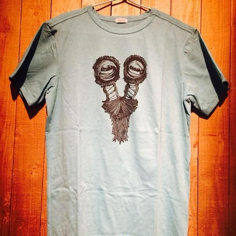 """JOY"" T-shirt M size (TRQ)"