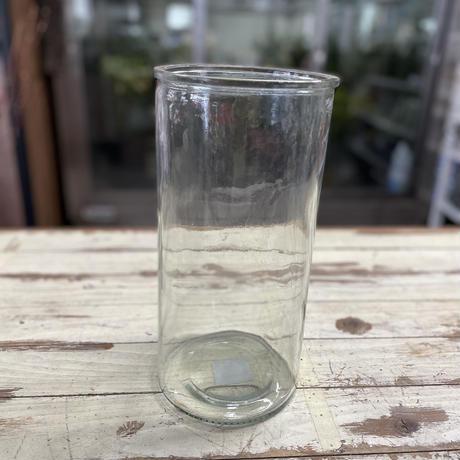 【資材】ガラスベース 丸型 大