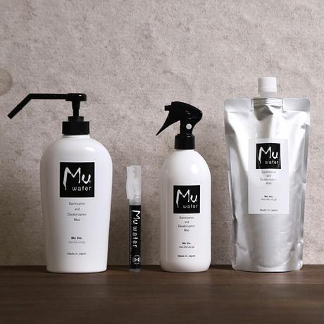 Premium 次亜塩素酸水(10ml ペンスプレー)[ Mu water ]