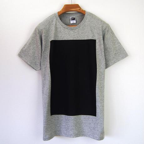 角図Tシャツ/スタンダードシルエット