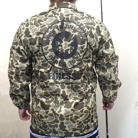 FIN/フィールドジャケット