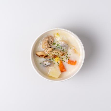 【3個セット】鶏と野菜のクリームスープ