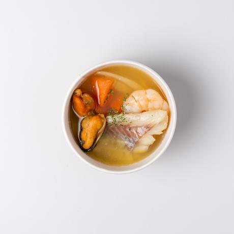 【12個セット】コクと旨味のブイヤベース風スープ