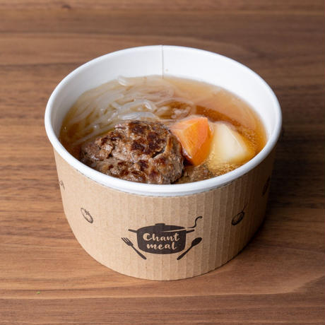 選べる!【アラカルト3個】おかずスープ ミニカップ