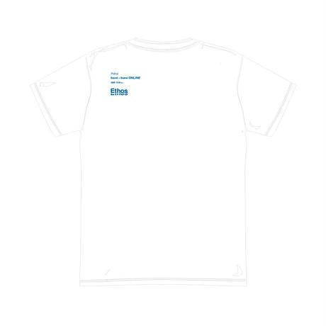 Ethos T-shirts (White )