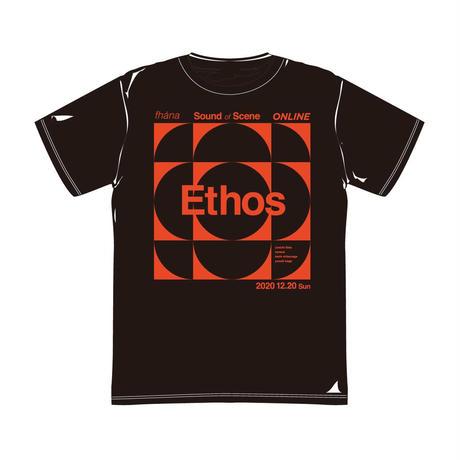 Ethos T-shirts (Black)