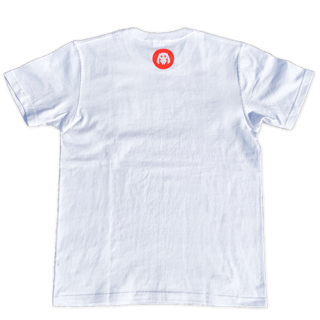 PinocchioP - AKEBONO T-shirt white