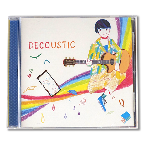 DECO*27 - DECOUSTIC