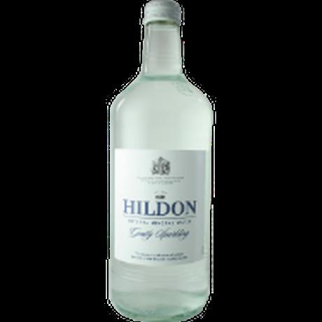ヒルドン ミネラルウォーター スパークリング 瓶 500ml 12本