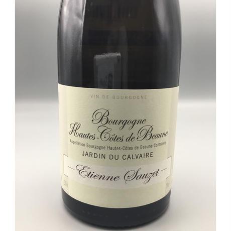 Bourgogne Hauts Cotes de Beaune 2019 / Domaine Etienne Sauzetブルゴーニュ・オート・コート・ド・ボーヌ/エティエンヌ・ソゼ