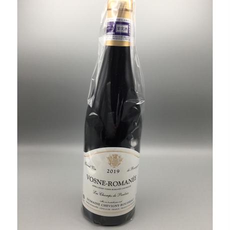 Vosne-Romanee les Champs de Perdrix 2019 Domaine Chevigny-Rousseau ドメーヌ・シュヴィニー・ルソー