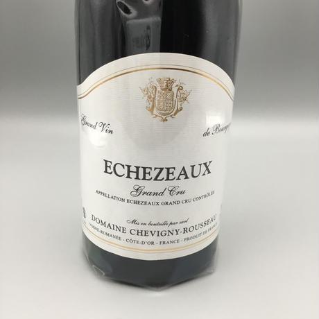 Echezeaux Grand Cru 2010 Domaine Chevigny-Rousseau ドメーヌ・シュヴィニー・ルソー