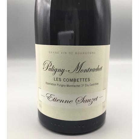 Puligny-Montrachet 1er Cru Les Combettes2019  / Domaine Etienne Sauzet 1er コンベット/エティエンヌ・ソゼ