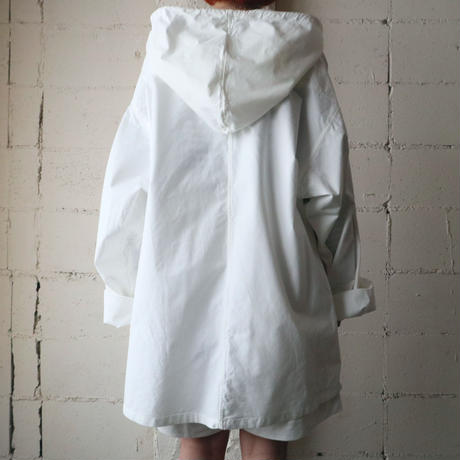 Italy Snow Camouflage Parka WH