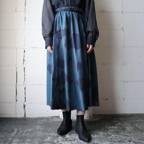 Pattern Easy Skirt GRNV