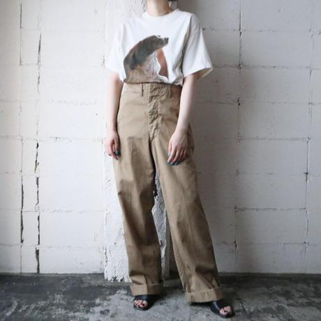 Dog Print T Shirts IVBR
