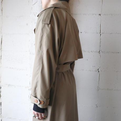 Basic Trench Coat BE
