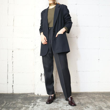 Tailored Jacket BK