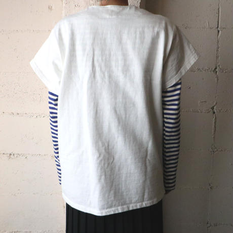 Baseball Shirt WH