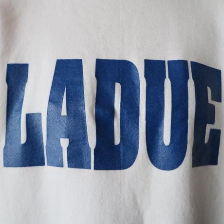 """""""LADUE""""Sweat Trainer WH"""