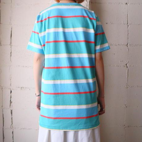 Polo Ralph Lauren Stripe Tee BL
