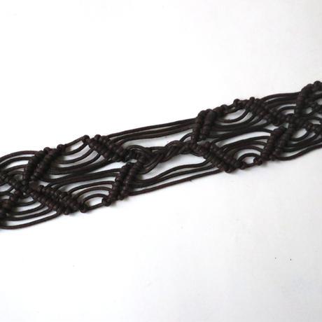 Rope Belt BR